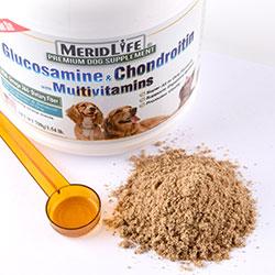 Glucosamine & Chondroitin with Multivitamins Image