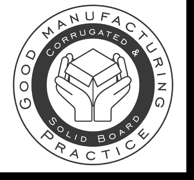 Good Manufacturing