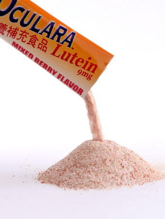 Oculara with Lutein Image