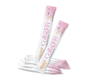 Collagen Jelly Strips Image